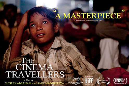 CINEMA TRAVELLERS