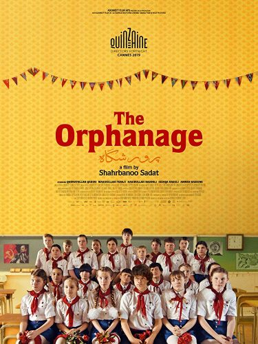 Orphanage Poster